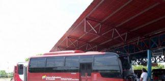 Nuevo método de pago del transporte público por medio de código QR