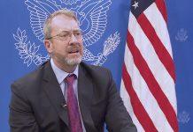 Estados Unidos implementaría más sanciones a Venezuela