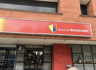 Banco de Venezuela: Operaciones del 15 de septiembre tendrán el código 1509