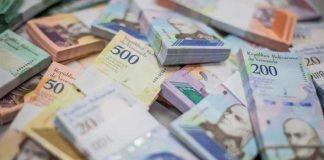 Cono monetario venezolano - Cono monetario venezolano