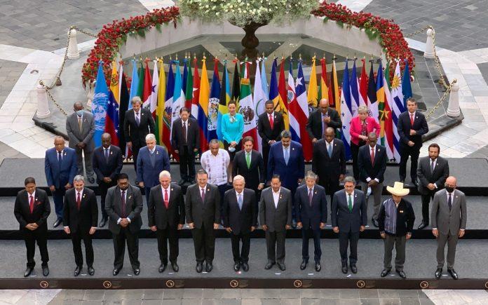 Presidentes alabaron integración latinoamericana - Presidentes alabaron integración latinoamericana
