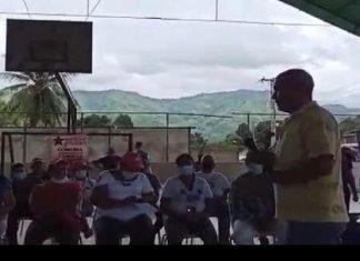 Dirigente vecinal murió de un infarto - Dirigente vecinal murió de un infarto