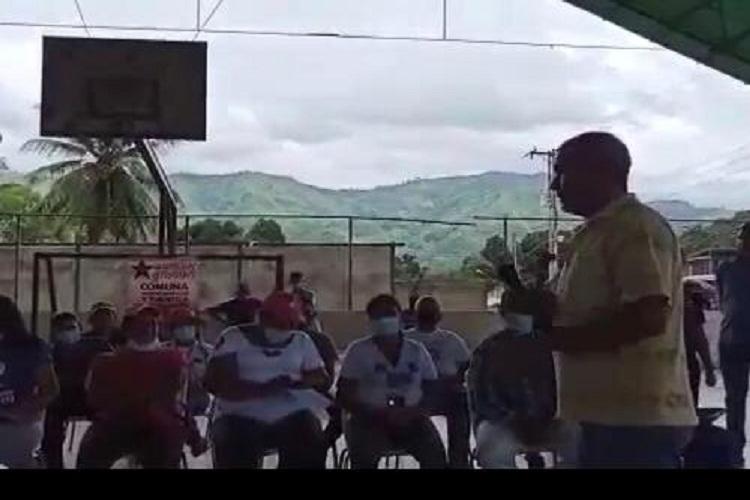 Muere de un infarto dirigente vecinal del Psuv en Anzoátegui