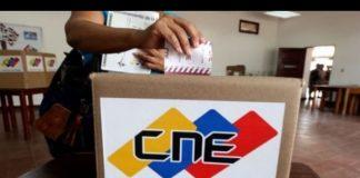 Candidaturas independientes - Candidaturas independientes