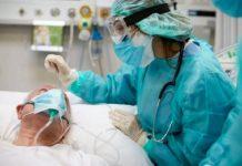 MUV Fallecieron siete trabajadores de la salud a causa del Covid-19