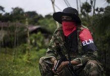 Abatieron a dos líderes del ELN durante operación militar en el Chocó