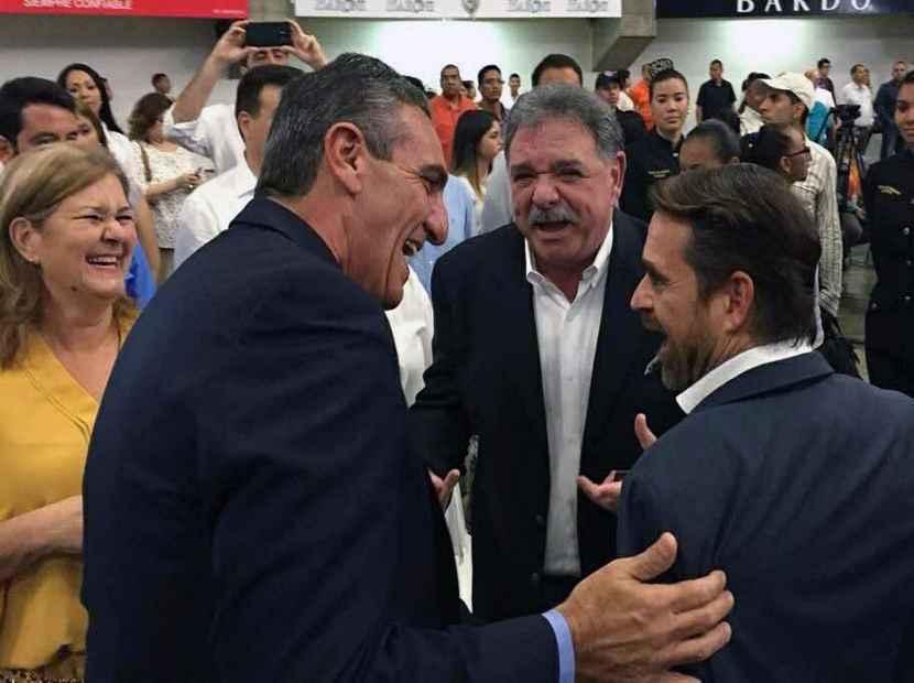 Dos italianos a la Gobernación de Carabobo - Dos italianos a la Gobernación de Carabobo