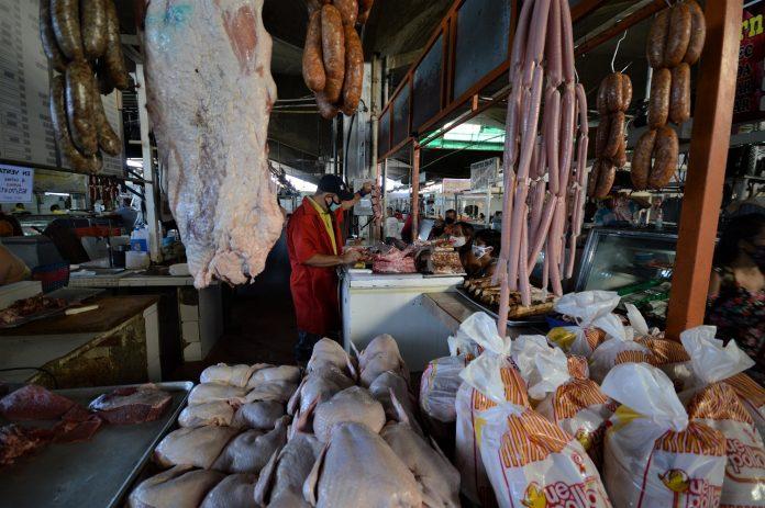 Precios de los alimentos en Valencia - Precios de los alimentos en Valencia