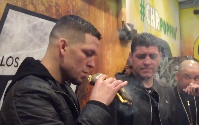 Deportistas famosos que consumen marihuana