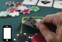Diferencias del póker en el casino y al póker online