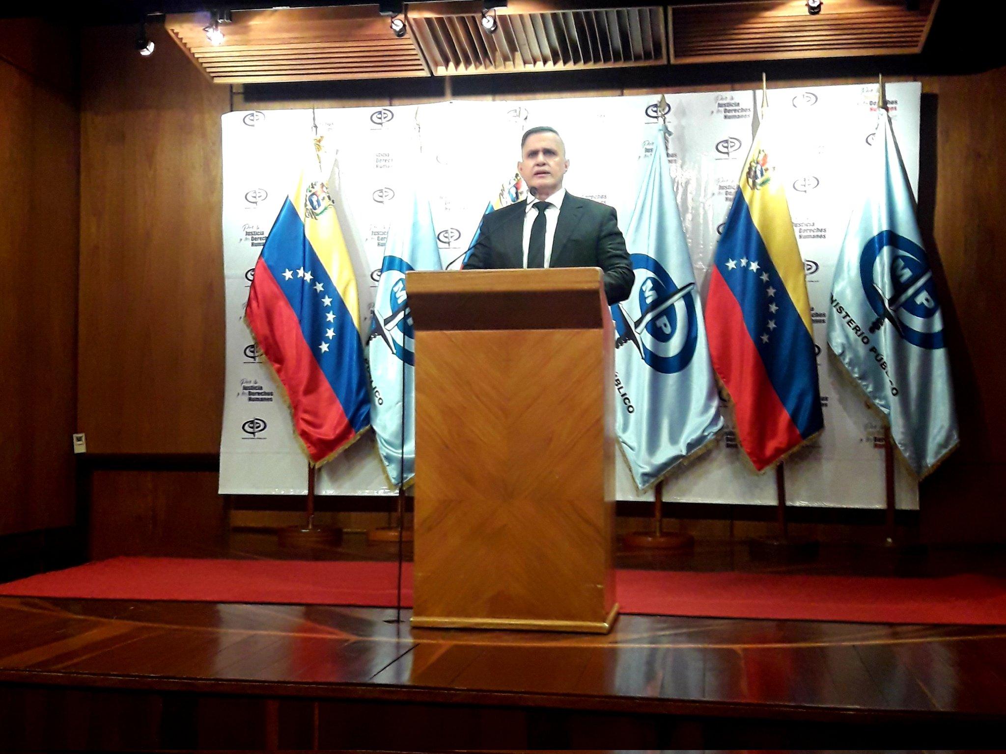 Detención de Hugo El Pollo Carvajal - Detención de Hugo El Pollo Carvajal