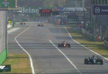 Max Verstappen saldrá desde la primera posición en el Gran Premio de Monza