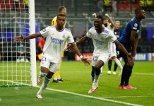 Camavinga permitió al Real Madrid derrotar al Inter