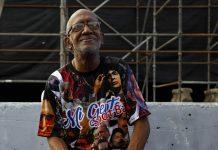 Falleció percusionista puertorriqueñoRoberto Roena a los 81 años