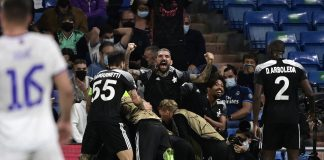 Liga de Campeones Sheriff Tiraspol dio la campana tras derrotar al Real Madrid
