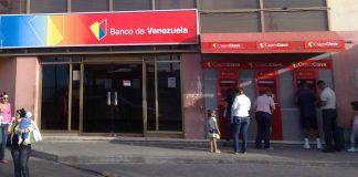 "Falla masiva del Banco de Venezuela de debió a un ""ataque terrorista"""