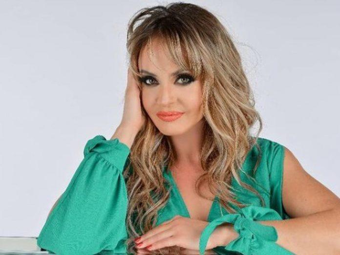 Gaby Spanic - Gaby Spanic
