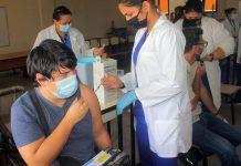 jornada de vacunación para sector universitario - jornada de vacunación para sector universitario