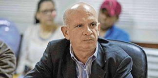 Hugo Carvajal se confiesa ante juez - Hugo Carvajal se confiesa ante juez