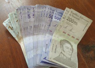 Pensión y salario mínimo en Venezuela - Pensión y salario mínimo en Venezuela