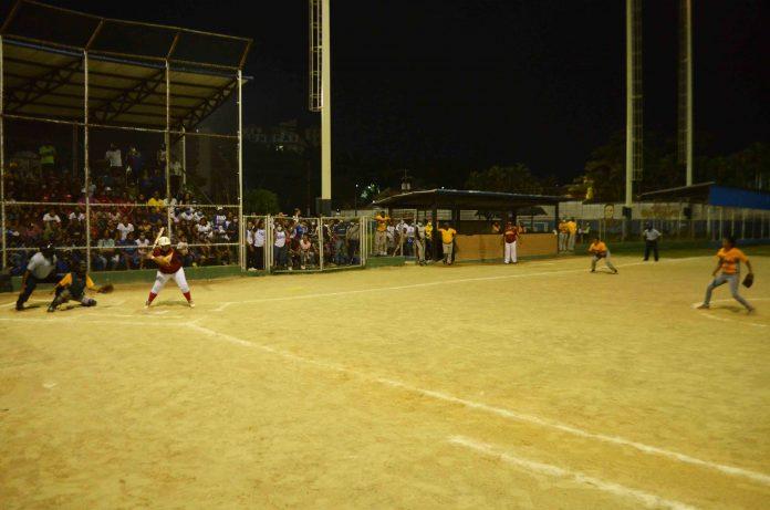 Campeonato Nacional de Softbol Femenino