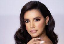 Miss Mundo 2011 inscrita como candidata a la alcandía de El Hatillo