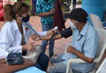 Jornada de Atención Social en Naguanagua