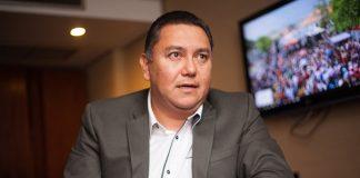 Javier Bertucci exige primarias en Carabobo - Javier Bertucci exige primarias en Carabobo
