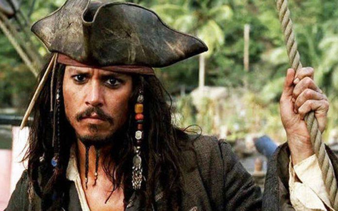 Piratas del Caribe Johnny Depp afirmó que siempre estará disponible para interpretar a Jack Sparrow