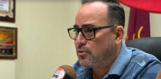 Alcalde de Puerto Cabello dio positivo para Covid-19