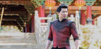 Shang-Chi se convirtió en la película más taquillera del año en EE.UU.
