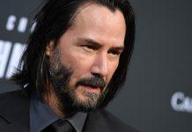 Matrix 4 - Keanu Reeves revela que final de Matrix 4