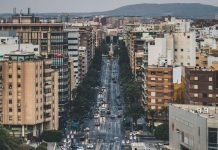 Mudarse a Alicante o Valencia