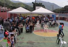 Benefician a 1500 personas de Malagón - Benefician a 1500 personas de Malagón