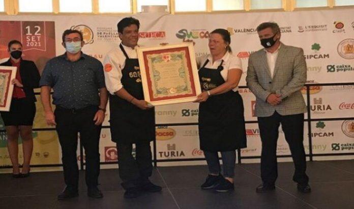 Venezolanos triunfan en concurso internacional - Venezolanos triunfan en concurso internacional