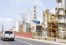 Arranque de la Refinería El Palito - Arranque de la Refinería El Palito