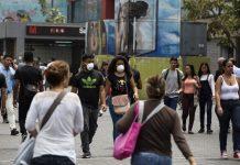 Venezuela registró 1.030 nuevos casos de Covid-19