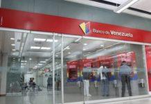 Banco de Venezuela aún presenta fallas en su plataforma, según usuarios