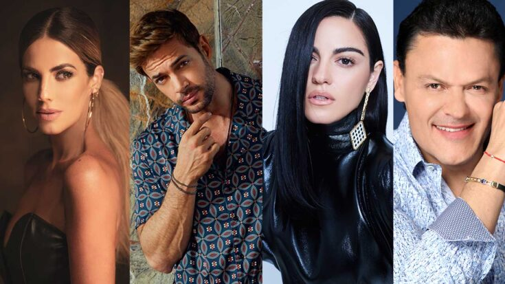 Premios Billboard Latino 2021 - Premios Billboard Latino 2021