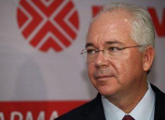 Italia rechazó extradición de Rafael Ramírez a Venezuela