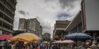 Venezuela registró 1.296 nuevos casos de Covid-19