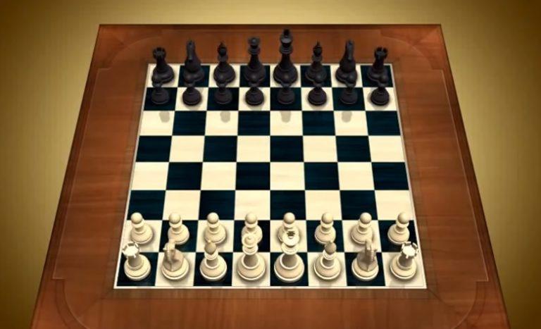 ¡Deporte ciencia! Por qué los niños deben jugar ajedrez