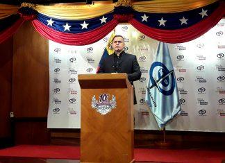 comisión ad hoc sobre sistema de justicia venezolano - comisión ad hoc sobre sistema de justicia venezolano