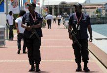 Policía de Trinidad y Tobago detuvo a dos venezolanos durante un tiroteo