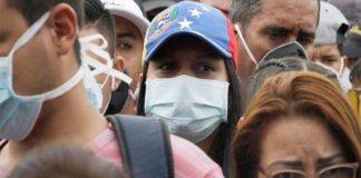 Venezuela registró 1.260 nuevos casos de Covid-19