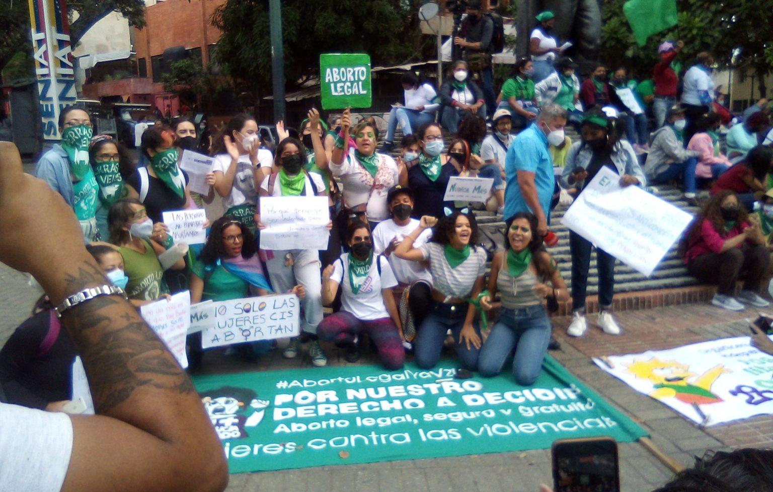 despenalización del aborto - despenalización del aborto