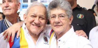 Ramos Allup y Bernabé Gutiérrez candidaturas únicas - Ramos Allup y Bernabé Gutiérrez candidaturas únicas