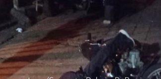 Asesinato de un funcionario de PoliSucre - Asesinato de un funcionario de PoliSucre
