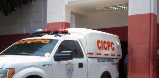 Joven carabobeño asesinado en el Táchira - Joven carabobeño asesinado en el Táchira