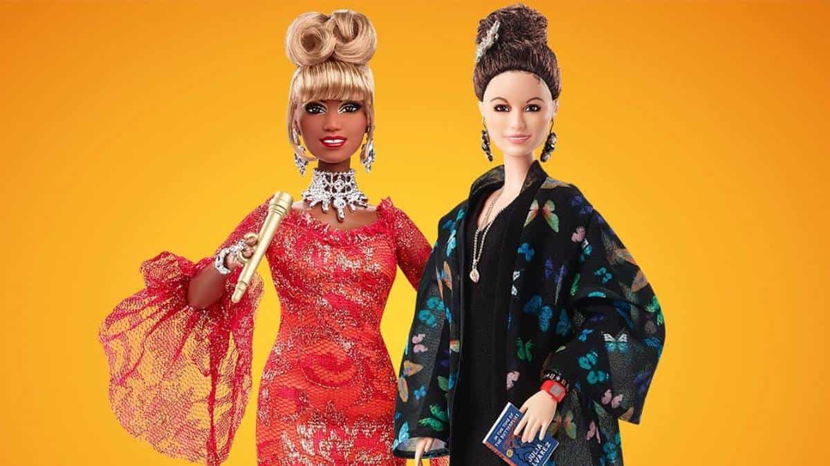 Barbie de Celia Cruz - Barbie de Celia Cruz